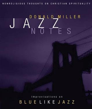 Jazz Notes by Donald Miller