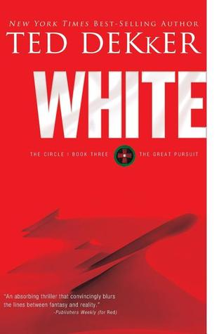 White: The Great Pursuit (The Circle, #3)