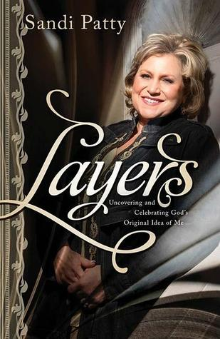 Layers by Sandi Patty