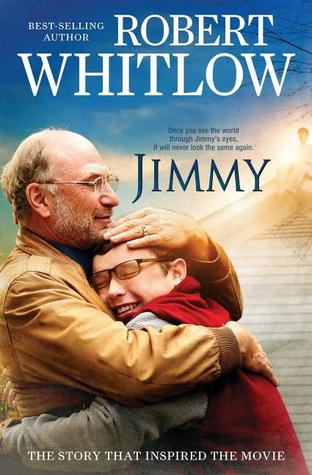 Jimmy by Robert Whitlow