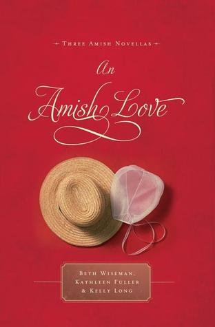 An Amish Love by Beth Wiseman