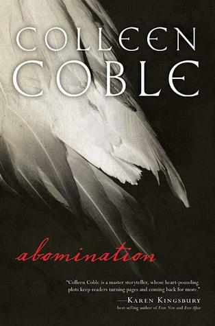 Abomination by Colleen Coble