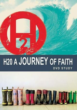 H2O DVD by Thomas Nelson Publishers