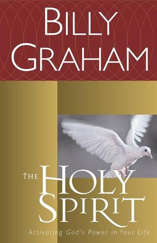 The Holy Spirit: Activating God