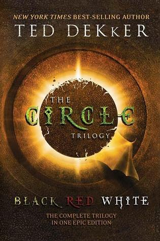 The Circle Trilogy: The Complete Trilogy in One Epic Edition (The Circle, #1-3)