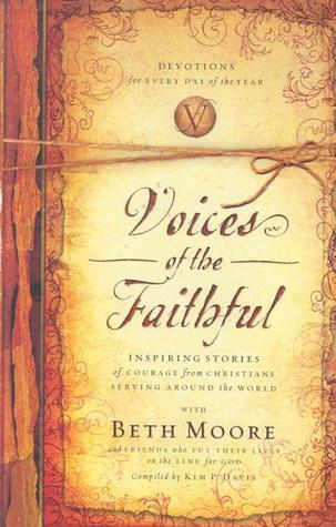 Voices of the Faithful by Kim P. Davis