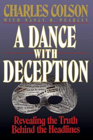 A Dance with Deception by Charles W. Colson