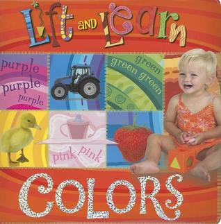Lift and Learn Colors