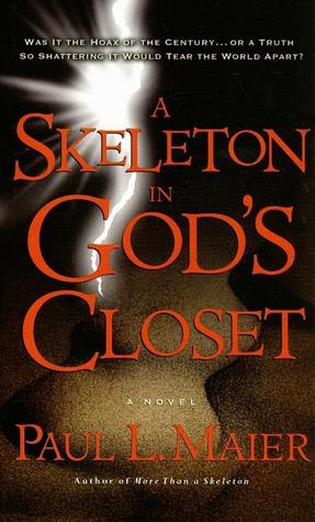 A Skeleton in God's Closet by Paul L. Maier