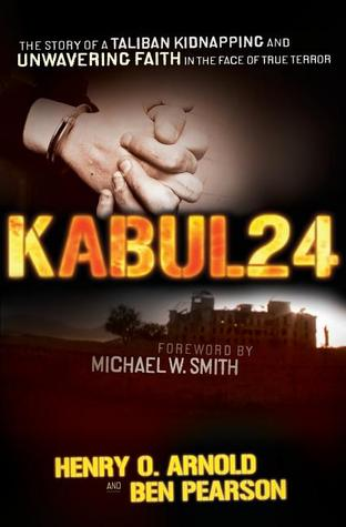 Kabul 24 by Henry O. Arnold