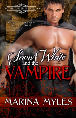 Snow White and the Vampire The Cursed Princes 2