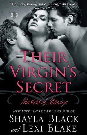Their Virgin's Secret by Shayla Black