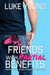 Friends with Partial Benefits (Friends with Benefits, #1)