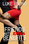 Friends with Extra Benefits (Friends with Benefits, #4)