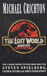 a review of michael crichtions jurassic park Crichton, dinosaurs and jurassic park edit michael crichton interviews about jurassic park edit beyond jurassic park interview death edit on november 4th, 2008, michael died after a.