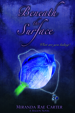 Beneath the Surface (The Malions #1)