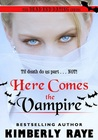 Here Comes the Vampire (Dead End Dating, #6)