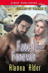 Fated for Forever (Kindred of Arkadia #3)