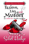 Fashion, Lies, and Murder (Amber Fox Mysteries book #1)