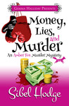 Money, Lies, and Murder (Amber Fox Mysteries Book#2)