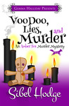 Voodoo, Lies, and Murder (Amber Fox, #3)