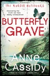 Butterfly Grave (The Murder Notebooks, #3)