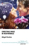 Christmas Magic in Heatherdale