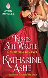 Kisses, She Wrote: A Christmas Romance (The Prince Catchers, #1.5)
