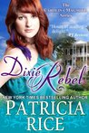 Dixie Rebel (The Carolina Magnolia Series #1)