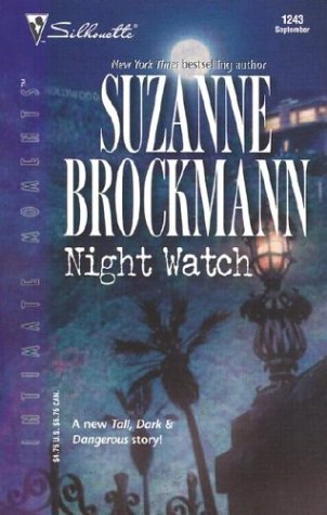 Night Watch (Tall, Dark & Dangerous, #11)