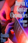 Daron's Guitar Chronicles by Cecilia Tan