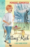Getting Rich (A Chef Landry Mystery, #2)