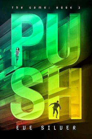 Push (The Game, #2)