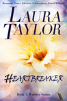 Heartbreaker (The Warriors, #3)