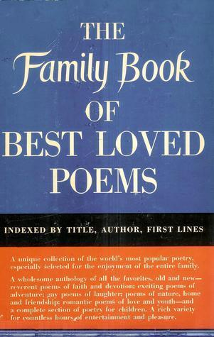 Download Family Book of Best Loved Poems MOBI by Lori Copeland