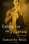 Falling for the Marine (McCade Brothers, #2)