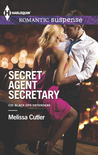 Secret Agent Secretary (ICE: Black Ops Defenders #2)