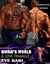 BURN'S WORLD - A Love Triangle  (The Complete Series)