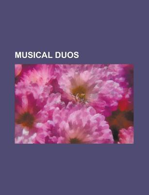 Musical Duos: Simon & Garfunkel, Gilbert and Sullivan, Smothers Brothers, Darkthrone, Jan and Dean, Outkast, Roxette, Erasure  by  Source Wikipedia
