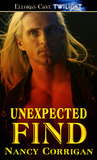 Unexpected Find (Royal Pride, #1)
