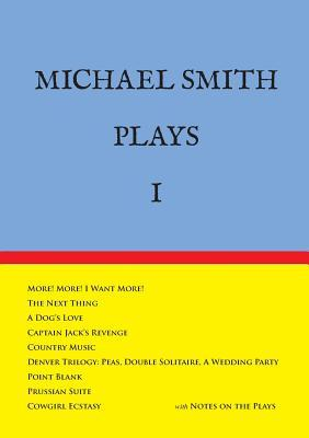 Michael Smith Plays I Michael Townsend Smith