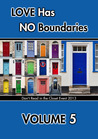 Love Has No Boundaries Anthology by Kathleen  Hayes