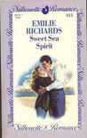 Sweet Sea Spirit (Silhouette Romances, #413)