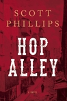 Hop Alley: A Novel