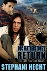 Doc Featherstone's Return (Lost Shifters #24)