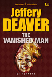 Si Perapal - The Vanished Man by Jeffery Deaver