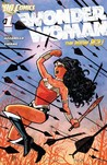 Wonder Woman #1 (The New 52)