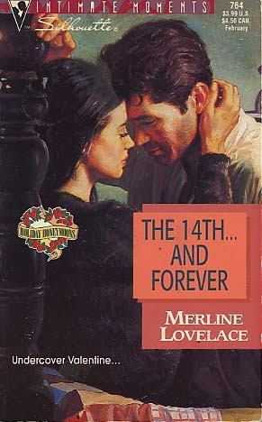 The 14th... and Forever by Merline Lovelace