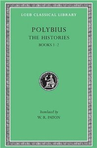 The Histories, Vol 1 by Polybius