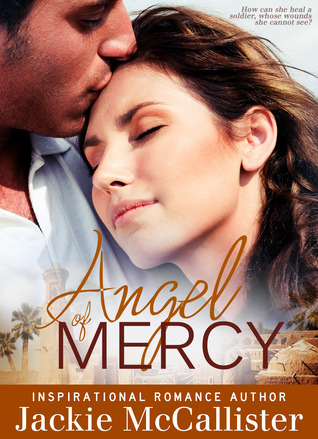 Angel of Mercy (Angels in the Sand #1)
